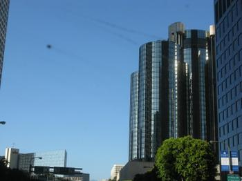 Downtown Los Angeles cz. II