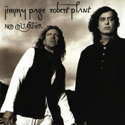"Jimmy Page & Robert Plant - ""No Quarter - Unledded"""