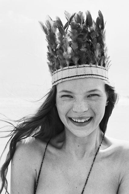 Kate Moss, The Third Summer of Love
