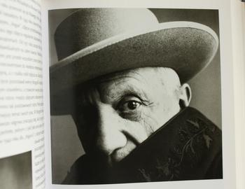 Irving Penn: od pędzla do aparatu