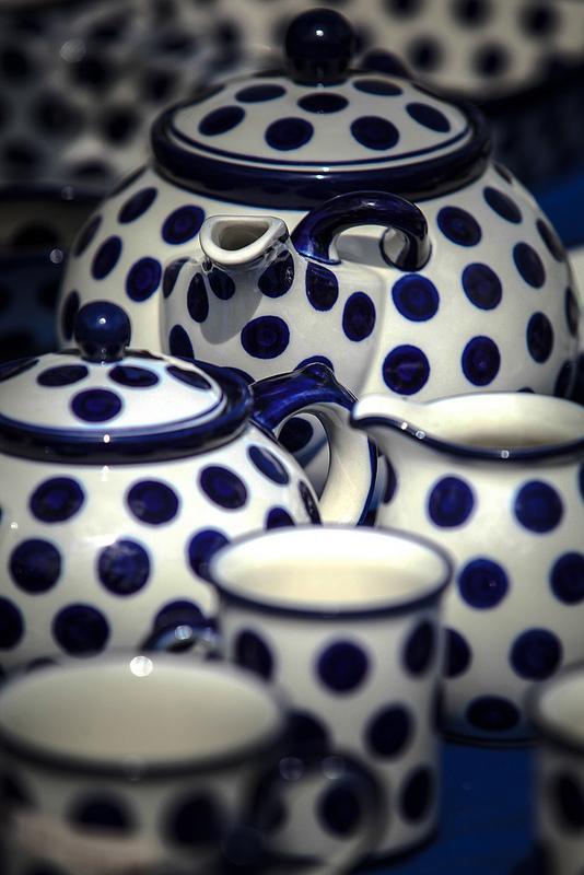 Ceramika Z Bolesławca Czyli Ulubiona Zastawa Roberta Redforda